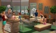 The Sims 4: Perfect Patio Stuff Pack Clé Origin