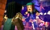 Minecraft: Story Mode - A Telltale Games Series Steam Gift