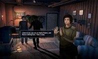 Alpha Polaris : A Horror Adventure Game Steam Gift
