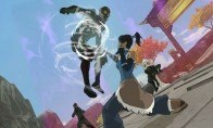 The Legend of Korra Clé Steam