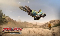 MX vs. ATV Supercross Encore RU VPN Activated Steam CD Key