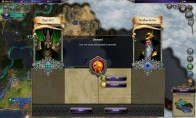 Warlock: Master of the Arcane: Powerful Lords DLC Steam CD Key