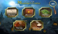Sherlock Holmes Consulting Detective: The Case of the Mummy's Curse Steam CD Key