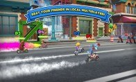 Joe Danger 2: The Movie Steam CD Key
