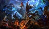 League of Legends Starter Pack AU