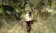 KRUM - Edge Of Darkness Steam CD Key