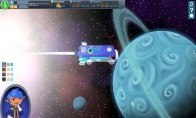 Space Food Truck Steam CD Key