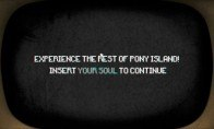 Pony Island Steam Gift