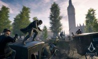 Assassin's Creed Syndicate - Season Pass Steam Gift
