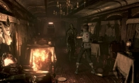 Resident Evil 0 / Biohazard 0 HD Remaster EU Steam CD Key