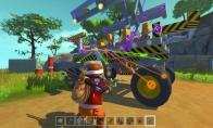 Scrap Mechanic EU Steam Playxedeu.com Gift