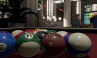 Pool Nation FX Full Game Steam CD Key