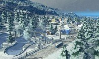 Cities: Skylines Snowfall Clé Steam
