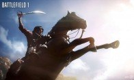Battlefield 1 PL/RU Language Only Origin CD Key