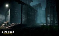 Alone in the Dark: Illumination Steam CD Key