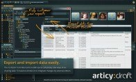articy:draft 2 SE - Flex License Steam CD Key