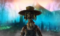 FaceRig - Halloween Avatars 2015 DLC Steam CD Key