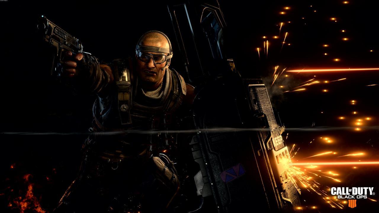 Call of Duty: Black Ops 4 Uncut EU Battle net CD Key