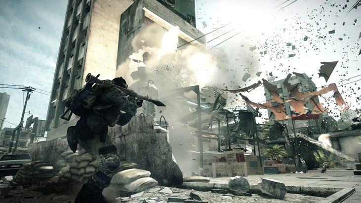 скачать игру Battlefield 3 на русском языке через торрент - фото 11