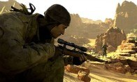 Sniper Elite III - Allied Reinforcements Outfit Pack DLC Clé Steam