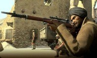 Sniper Elite III - Allied Reinforcements Outfit Pack DLC Steam CD Key