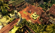 Jagged Alliance: Rage! EU Steam CD Key