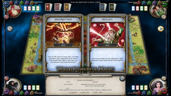 talisman digital edition season pass steam cd key buy