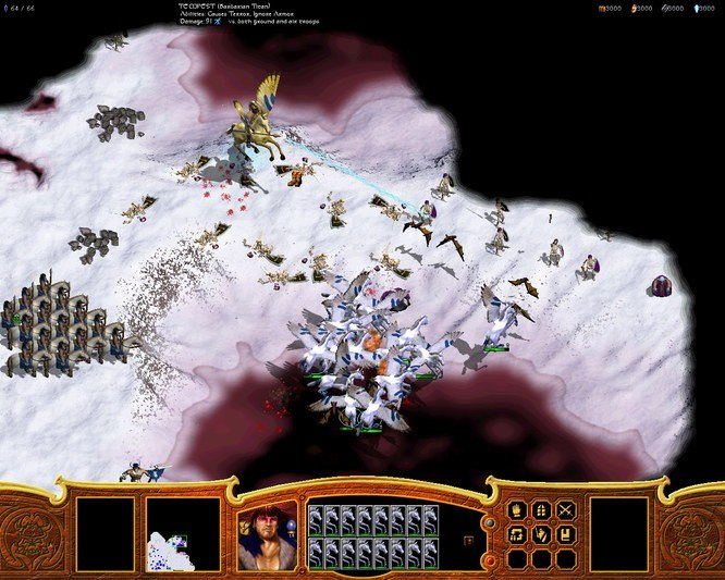 warlords battlecry 3 class guide