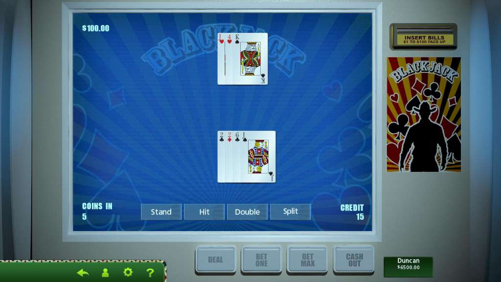 Hoyle casino code 11