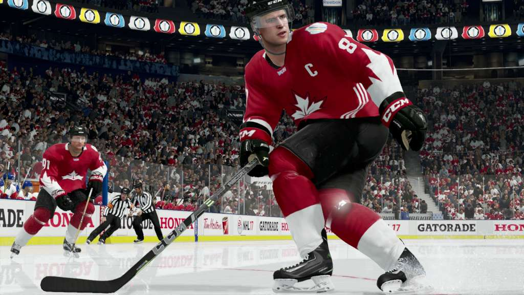 Nhl 17 Xbox One Cd Key