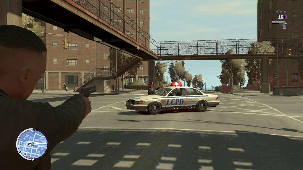 grand theft auto iv key download