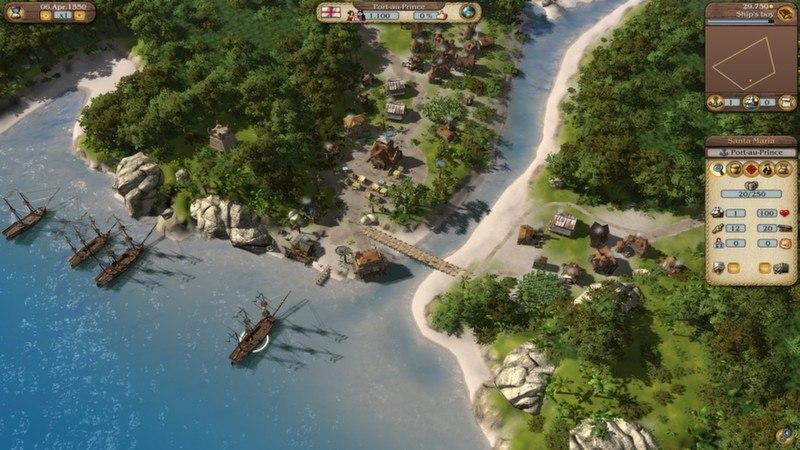 Download Port Royale 3 Keygen Loadberlin