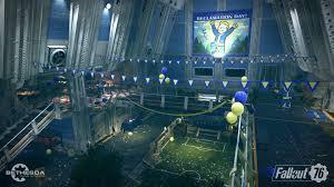 Fallout 76 Tricentennial Edition EU Bethesda CD Key