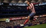 FIFA 18 XBOX One CD Key