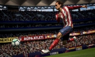 FIFA 18 AE XBOX One CD Key