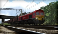 Train Simulator 2017 - DB Schenker Class 59/2 Loco Add-On DLC RU VPN Activated Steam CD Key