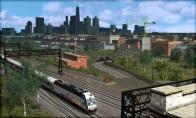 Train Simulator - Woodhead Electric Railway in Blue Route Add-On DLC Steam CD Key