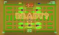 PAC-MAN Championship Edition DX+: Rally-X Skin DLC Steam CD Key