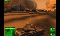 Desert Thunder Steam CD Key
