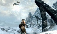 The Elder Scrolls V: Skyrim EU (without DE, CH, NO) Clé Steam