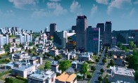 Cities: Skylines EU Nintendo Switch CD Key
