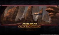 100 000 000 Star Wars: The Old Republic Credits EU