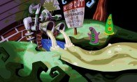 Day of the Tentacle Remastered Steam Gift
