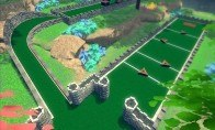 Cloudlands: VR Minigolf Steam CD Key