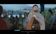 The Banner Saga 2 EU Steam CD Key