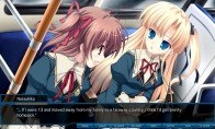 Root Double -Before Crime * After Days- Xtend Edition Steam CD Key