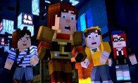 Minecraft: Story Mode - Adventure Pass DLC Steam Gift