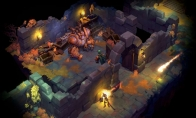 Battle Chasers: Nightwar TR Steam CD Key