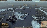 Total War: ATTILA + Viking Forefathers Culture Pack Steam CD Key
