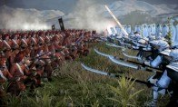 Total War Shogun 2: Fall of the Samurai - The Saga Faction Pack DLC Steam Gift